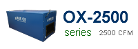 OX2500 Series Thumb