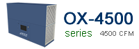 OX4500 Series Thumb